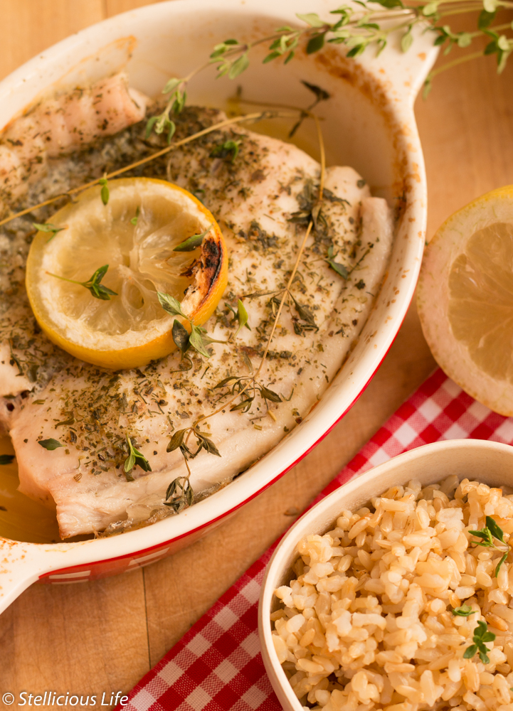 For A Quick And Light Lunch Or Dinner Nothing Better Than Healthy Protein Packed Fish